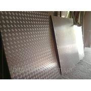Лист алюминиевый рифленый 3 мм АМЦН2(Н), АД0Н, А5М фото