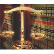 Представление интересов клиентов в суде фото