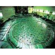 Аппаратура управления и защиты ядерного реактора фото