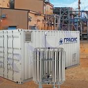 Установки для удаление сероводорода из газового потока фото