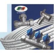 Металлопластиковая труба NTM (Италия) фото