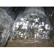 Круг алюминий 400 мм Д16Т,Д16, В95, АМГ фото
