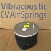 Пневмоподушка BPW Vibracoustic V1DK21KNP, 940MB фото