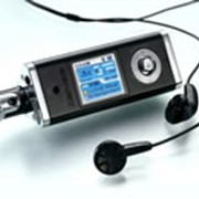 MP3-плеер iRiver iFP-1090 фото