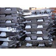 Алюминиевый АК5М2 ГОСТ 1583-93 фотография