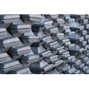 Сплав алюминиевый АК7 ГОСТ 1583-93 фото