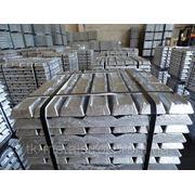 Сплав алюминиевый в чушках АД0 ГОСТ 1583-93 фото