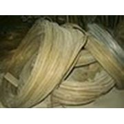 Проволока бронозовая 1,0мм МНЖМц 10-1-1 фото