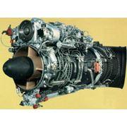 Газотурбинный двигатель ТВ 3-137 фото