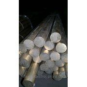 Пруток бронзовый БрАЖМН10-4-4 ф 50 фото