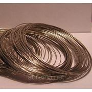 БрХ1 ф1,0мм проволока бронзовая фото