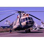 капитальный ремонт и модернизация вертолётов Ми-8Т Ми-14 до уровня лётно-технических характеристик Ми-8МТВ-1 фото