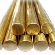 БрОЦ Проволока 0.5-5мм, бронзовая проволока, цветной металлопрокат фото