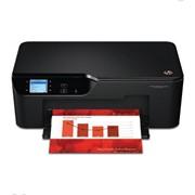 Устройства многофункциональные струйные HP Deskjet Ink Advantage 3525 (CZ275C) фото