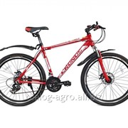 """Велосипед 26\"""" CRONUS ELITE 2.0 (литой диск) фото"""