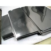Молибден Лист МЧ 3,0x540x540мм, в наличии г.Днепропетровск фото