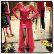 Платье Аннабелл фото