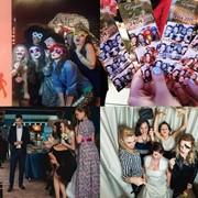 Фотобудка на мероприятия в шымкенте (свадьбы, дни рождения, корпоративы) фото