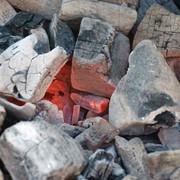 Wood charcoal фото