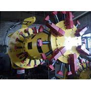 Установка для обработки торцев труб СПК 121 МТ фото