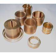 Детали для нефтедобывающего оборудования фото