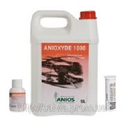 Средство, дезинфецирующее, Аниоксид, 1000, тест-полоска фото