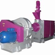 Пресс дожима ПДМ-2000, 2000 кг/ч фото