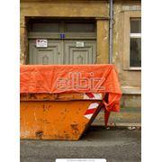 Переработка вывоз и утилизация отходов фото
