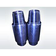 Насосные штанги для нефтяных скважин фото