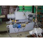 Оборудование для ремонта бурильных труб фото
