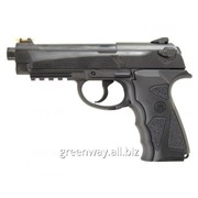 Пистолет пневматический Borner Sport 306, кал.4,5мм, артикул 416591 фото