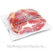 Упаковка колбас,мяса.сосисок,сарделек под вакуум фото
