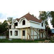Viitorul-Casa termoizolata! фото
