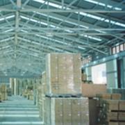 Ответственное хранение, складские и терминальные услуги в Петербурге и Ленинградской области фото