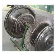 Турбины паровые для электрогенераторов для собственного производства электроэнергии (мини-ТЭЦ) фото