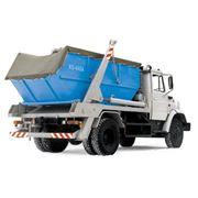 Услуги сбора удаления и уничтожения мусора и отходов фото