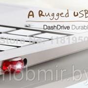 USB Flash drive (флешка) ADATA UD310 на 64 ГБ красная миниатюрная с ноготь (23 мм) фото
