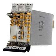 Источник непрерывных колебаний в формате PXIe, от 1 МГц до 3 ГГц или 6 ГГц Agilent Technologies M9380A фото