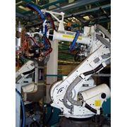 Монтаж наладка ремонт промышленного и технологического оборудования фото