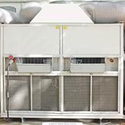Монтаж, сервисное обслуживание систем вентиляции фото