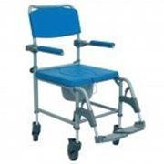 """Кресло для туалета и душа на колесах """"Wave"""" (OSD, Италия) фото"""