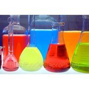 Аммоний–железо (II) сернокислое 6-водн (Соль Мора) фото