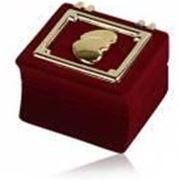 Коробочки для ювелирных украшений фото
