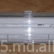 Светильники для промышленного освещения пылевлагозащищенные /2x18 W (669*116mm) фото