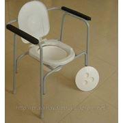 Туалетные стулья для инвалидов фото