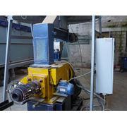 Оборудование для брикетирования отходов брикетирующая установка фото