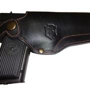 Кобура поясная для пистолета ТТ фото