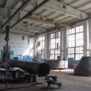 Продажа завода металлоконструкций фото