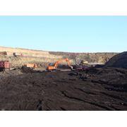 Уголь энергетический уголь фото