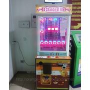 детский Призовой автомат( A chance Of Life) фото